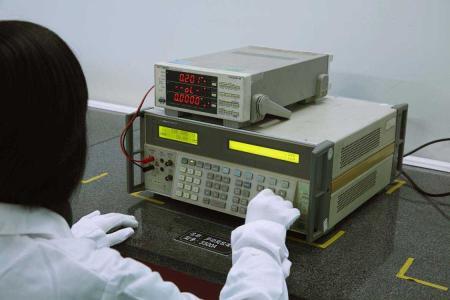 鶴山市儀器校準-鶴山市致力于技術成長和新技術研發