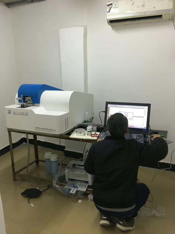 南京白下实验室设备检测-标定-检定溯源指南