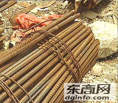 常年回收北京廢舊螺紋鋼筋-點擊查看原圖