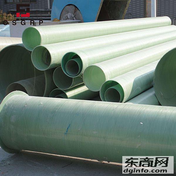 廠家直供玻璃鋼風管 江蘇歐升