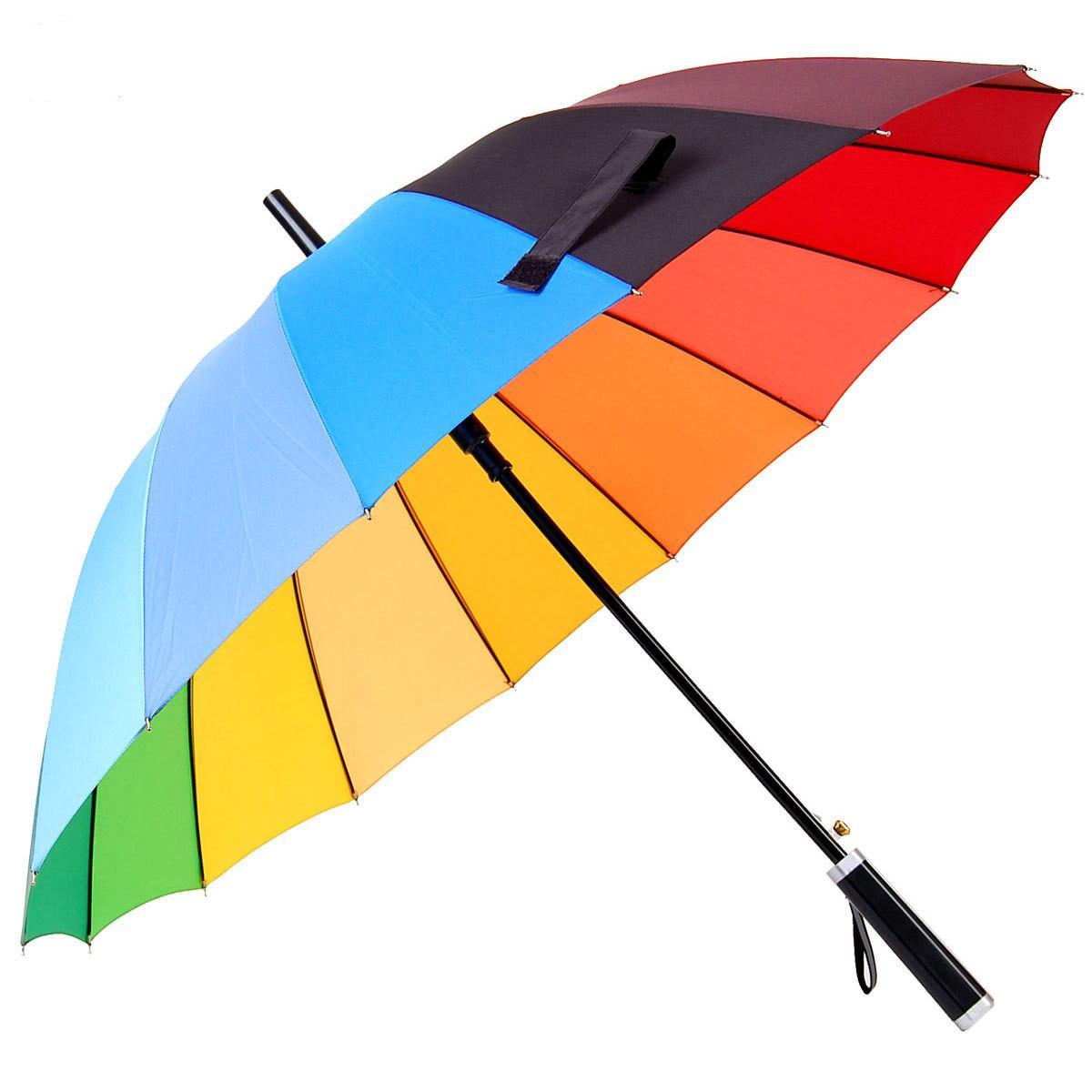 青白江区广告雨伞厂定做