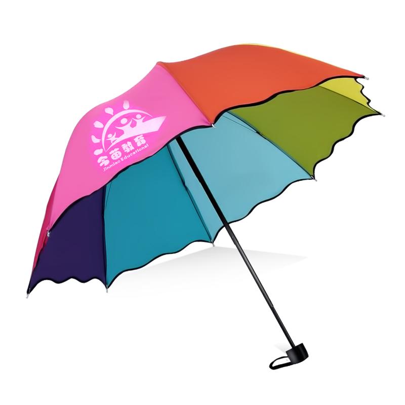安吉县礼品雨伞定制工厂