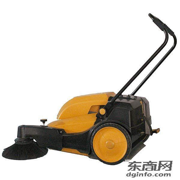 工业车间选择扫地机扫地车有哪些产品呢