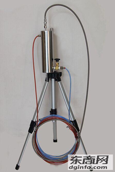 冷凝水取樣器,蒸汽品質檢測系統,蒸汽質量測試儀