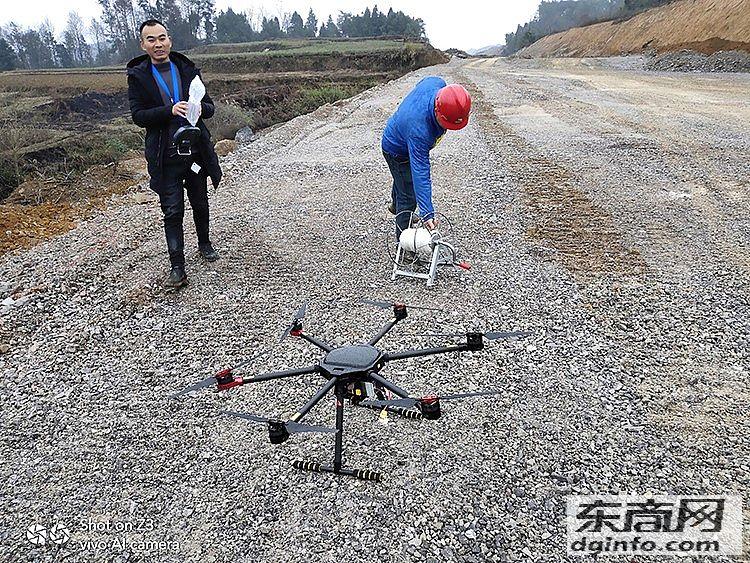 通訊用拉韓國絲牽引繩的無人機價格