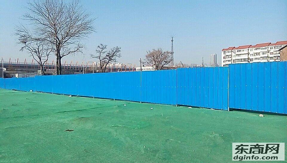 天津津南围挡板批发市场 区(彩钢围挡租赁)