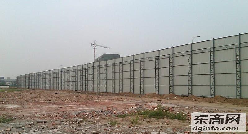 图 河北省唐山安装彩钢板围挡板制作方法