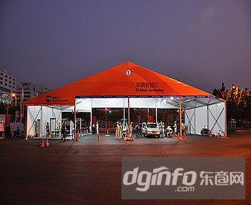 河南郑州体育篷房租赁,定做篮球馆篷房,出租比赛安检棚,亚太篷房制造公司