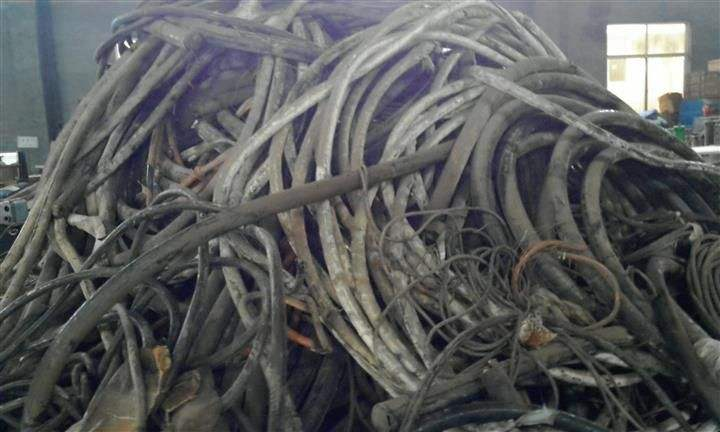 东营回收废旧电缆咨询热线