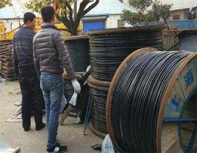 台州回收成品电缆市场分析