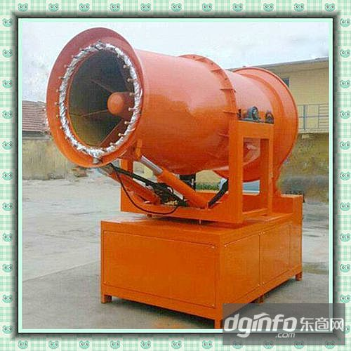 高射程除塵噴霧機手動式除塵噴霧機