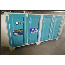 潍坊活性炭废气处理设备 质量好的活性炭吸附处理设备在哪买