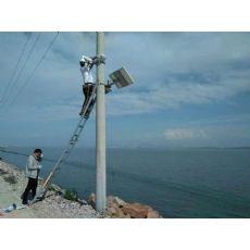 黑龍江訂購監控系統太陽能供電_廣州市超本樂為您供應好的無線監控控制器鋼材