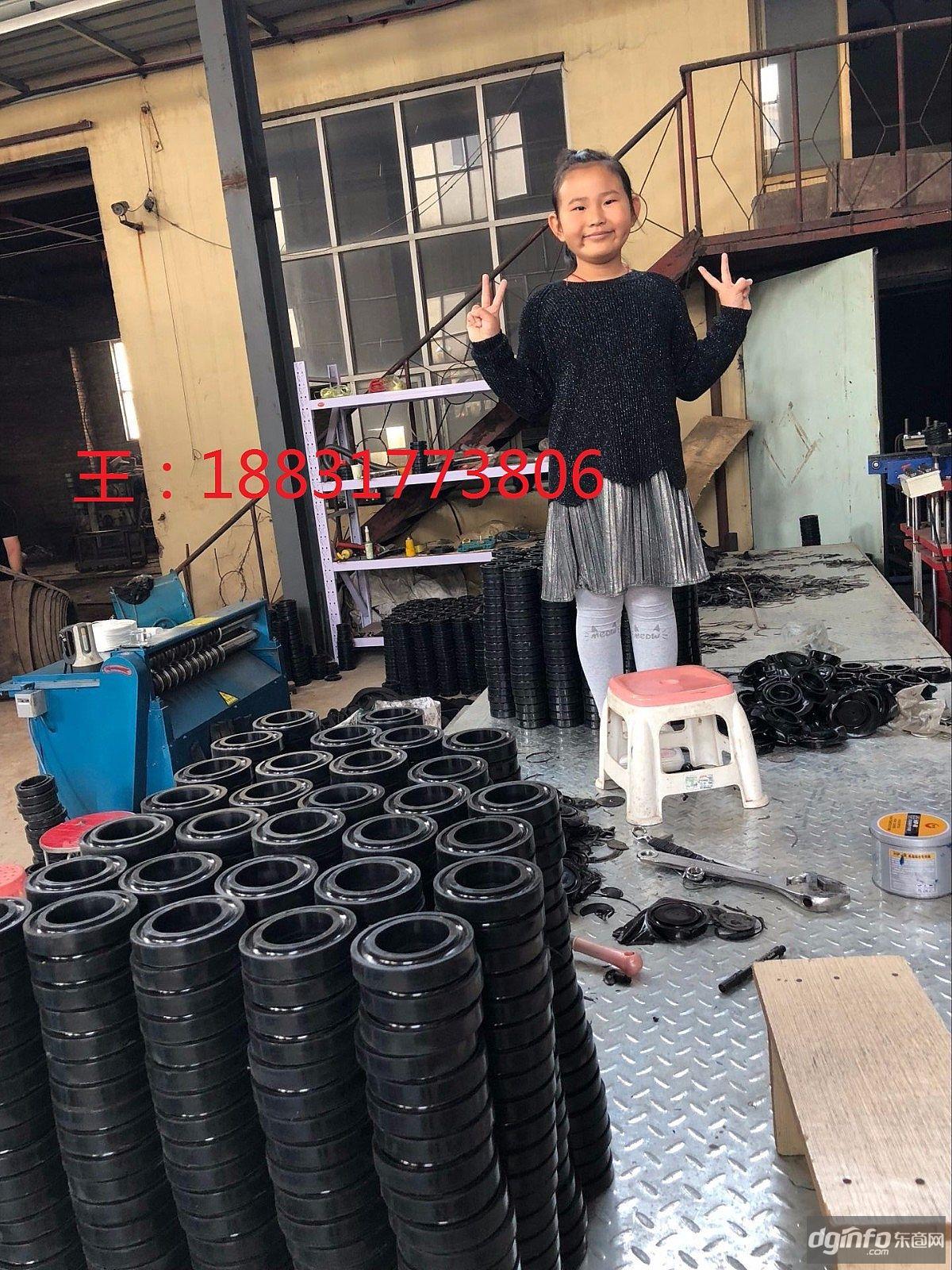 孟村耐用膠圈廠 加厚橡膠圈 托輥專用膠圈