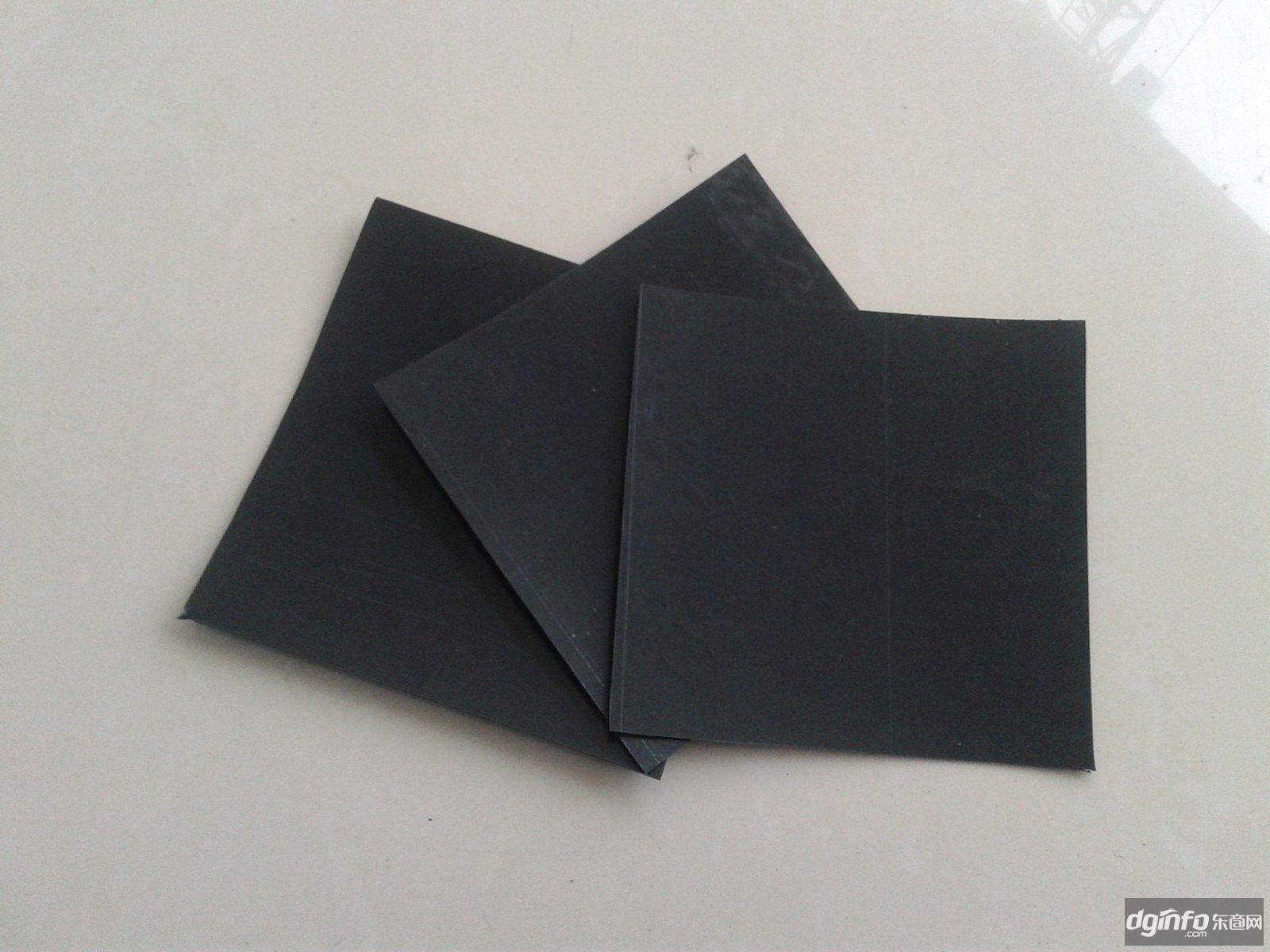 氮气HDPE单糙面双糙面防渗土工膜CJ标准
