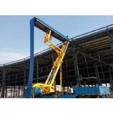 蘭州鋼結構工程設計-甘肅甘肅彩鋼房設計