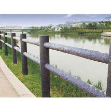 水泥柱子护栏制作厂家|为您推荐品牌好的水泥柱子护栏