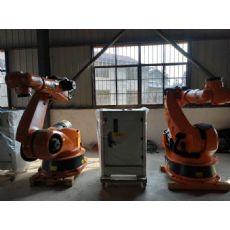 二手工业机器人-具有口碑的码垛机器人报价