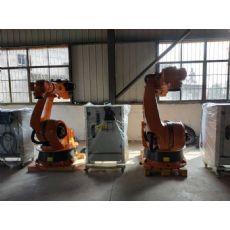 二手码垛工业机器人-质量良好的码垛机器人推荐