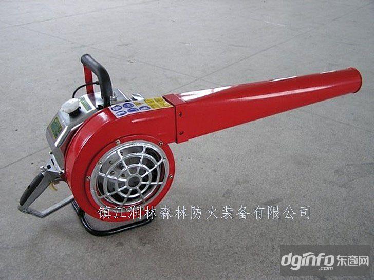 鎮江潤林6MF-32手提式風力滅火機  背負式風力滅火機 風力吹風機 風力吹雪機  便攜式風力滅火機