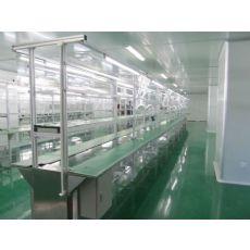 西寧凈化水設備廠家-鴻通環境純水設備供應商
