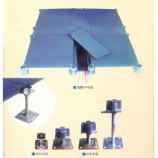 焦作抗静电地板|买防静电地板认准坤豪机房设备