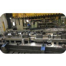 江蘇模具制造廠家|浙江精密鑄造模具專業供應