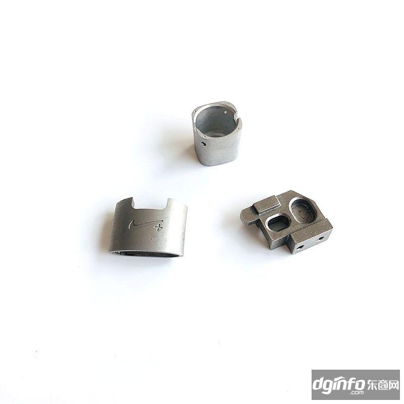 金屬注射成型復雜件 五金結構件 鎖具配件 卡槽 表扣 針車零件