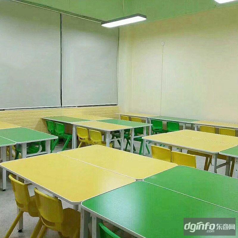 小學生輔導桌