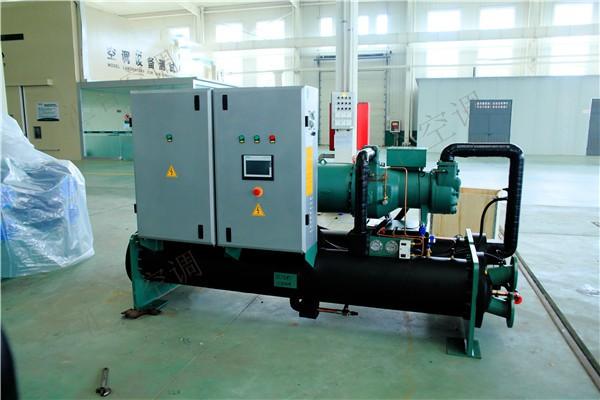 家用水源熱泵機組_箱體式水源熱泵代理-匯合空調設備新聞