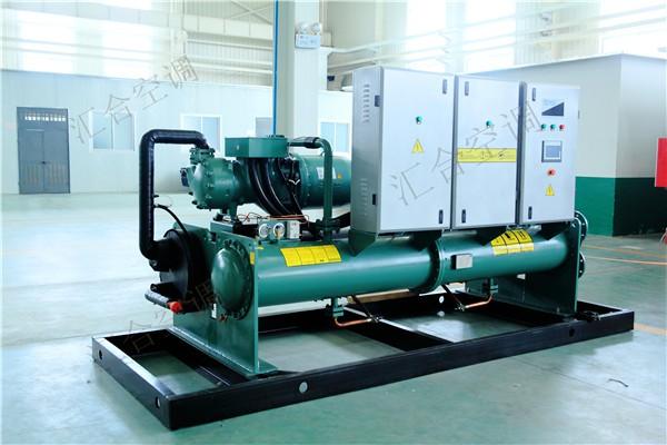 家用螺桿式水源熱泵_水源熱泵品牌新聞