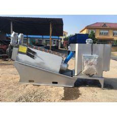 叠螺脱泥机订做-报价合理的叠螺脱泥机精勇环保设备供应
