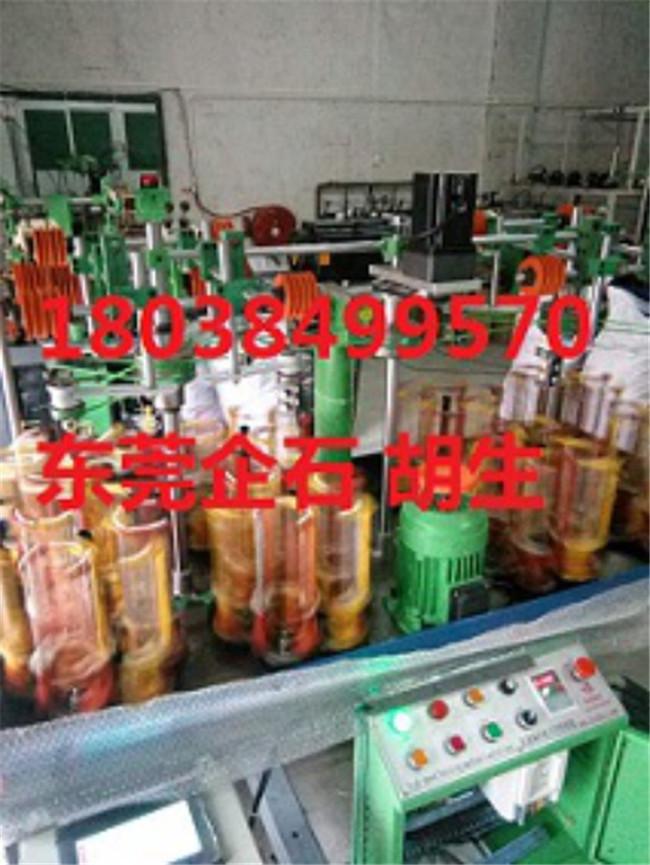 氧气管空气管高速编织机(走马机)湖北省新闻