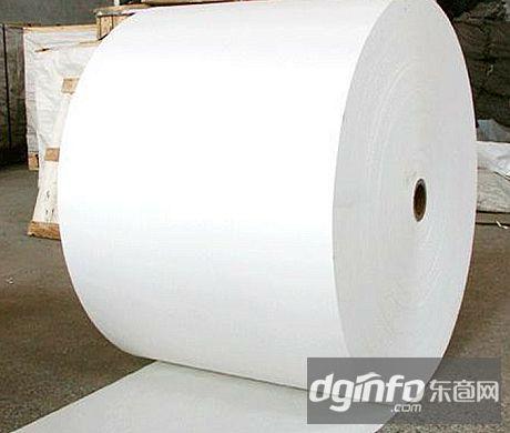 单光白牛皮纸 出口单光白牛纸