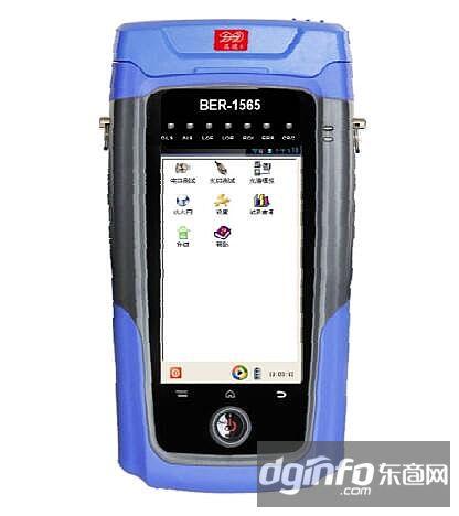 BER-1565 光接口2M誤碼分析儀