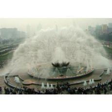 哈尔滨喷泉喷头_黑龙江专业的哈尔滨无负压给水供应商
