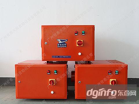 广东厂家供应CNC小型油雾净化器