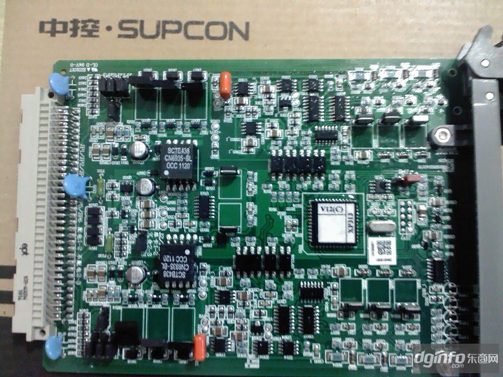 浙大中控DCS系統JX-300XP  ECS-100