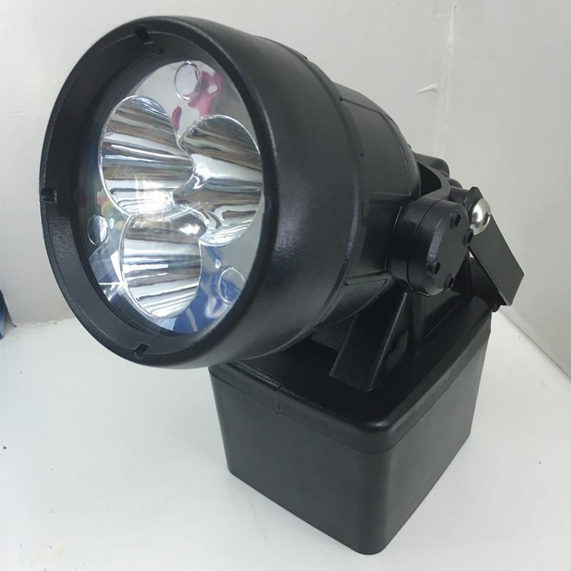 XHB407 康慶照明 強光磁力手提燈 多功能強光探照燈