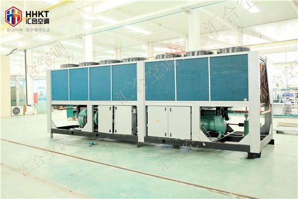 賓館空氣源熱泵熱水機組代理--匯合空調設備新聞