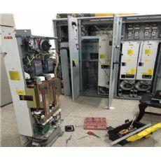寧夏電機維修-銀川防爆電機維修廠家-找新科電機電機變頻器維修