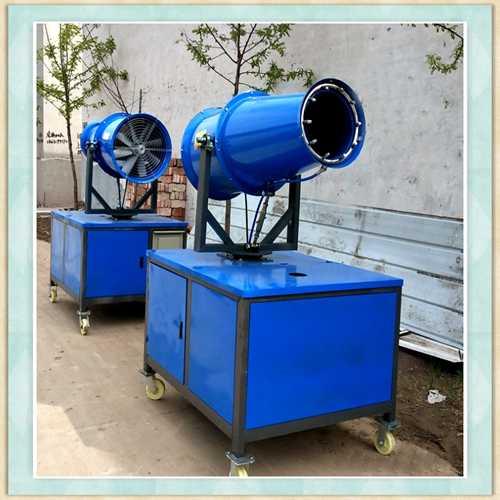 寧夏銀川全自動噴霧機JH-Q30錦輝環保