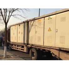 回收北京各單位出售臨電箱式變壓器-點擊查看原圖