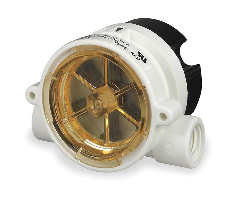 美国GEMS RFO-2500系列流量传感器总代理新闻