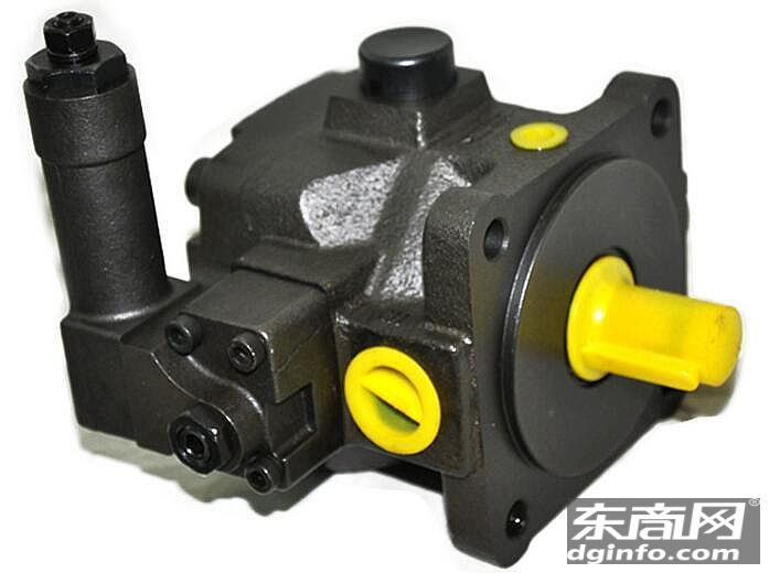 JINSHUN油泵電磁閥電機HVP-40