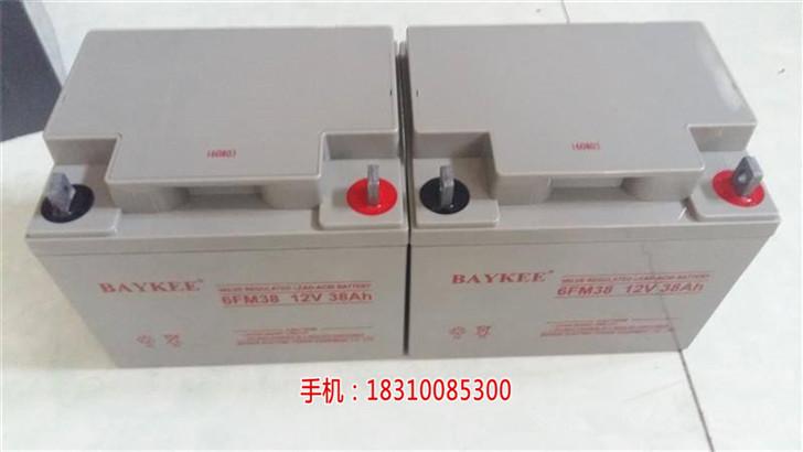 柏克蓄電池蓄電池北京總代理_6FM-24B柏克蓄電池蓄電池新聞