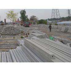 浙江水泥预制件供应商-好的水泥檩条尽在信合水泥制品