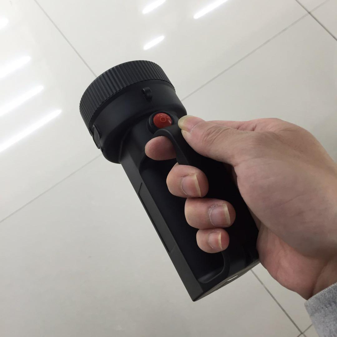BAD301 康慶照明 防爆強光工作燈 手提燈