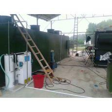 SBR反應器生產廠家_選購高性價SBR反應器就選清涵環保