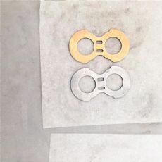 双金属侧板厂-白云减摩提供良好的双金属侧板